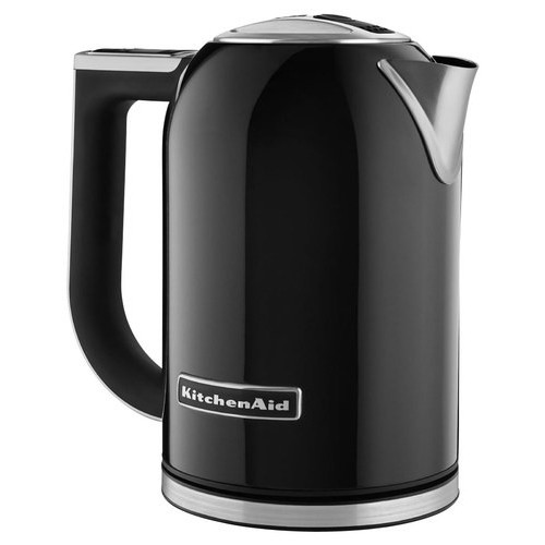 KitchenAid KEK1722OB 1.7-L Electric Kettle - Onyx Black