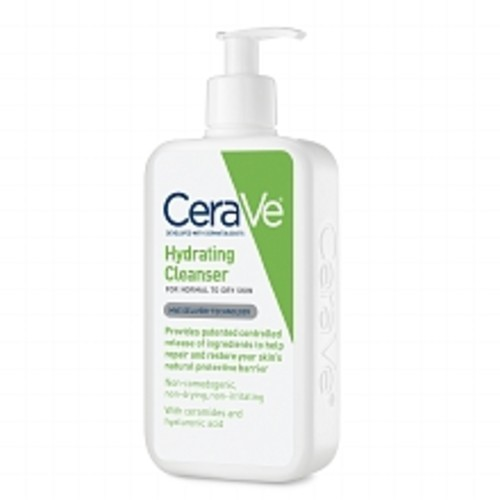 CeraVe Moisturizing Lotion for Normal to Dry Skin Fragrance Free