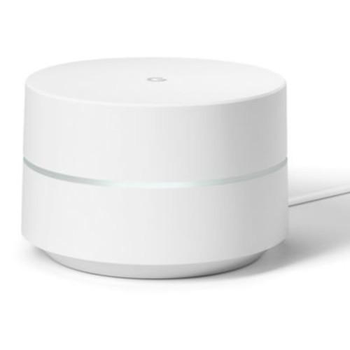 Google WiFi in White