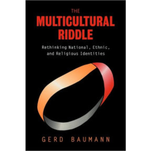 The Multicultural Riddle / Edition 1