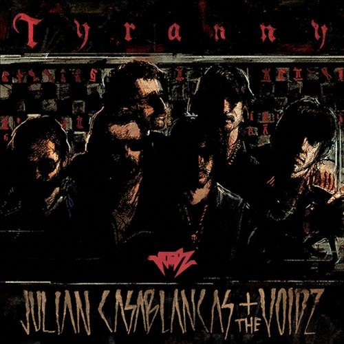 Tyranny [CD] [PA]
