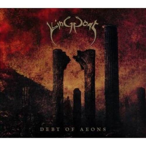 King Goat - Debt Of Aeons (CD)