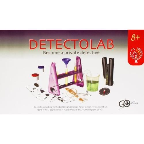 Edu-Toys Detectolab