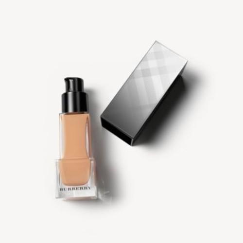 Fresh Glow Foundation Sunscreen Broad Spectrum SPF 12  Wam Nude No.34