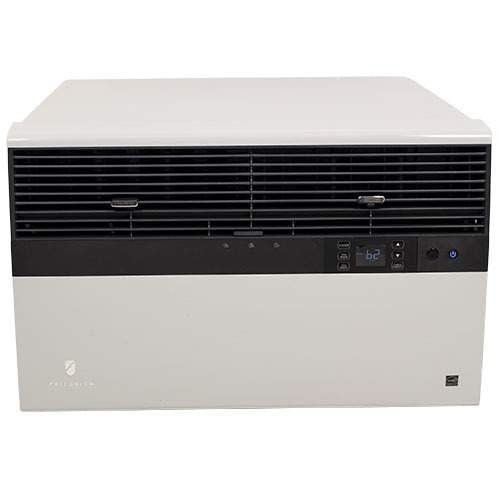 Friedrich SQ06N10C 5700 BTU 115V Window Air Conditioner with Programmable Timer and Remote Control