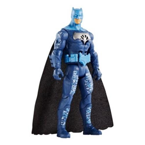 Justice League Talking Heroes Stealth Attack Batman Figure