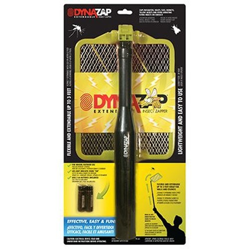 Dynazap Extendable Insect Zapper [1]