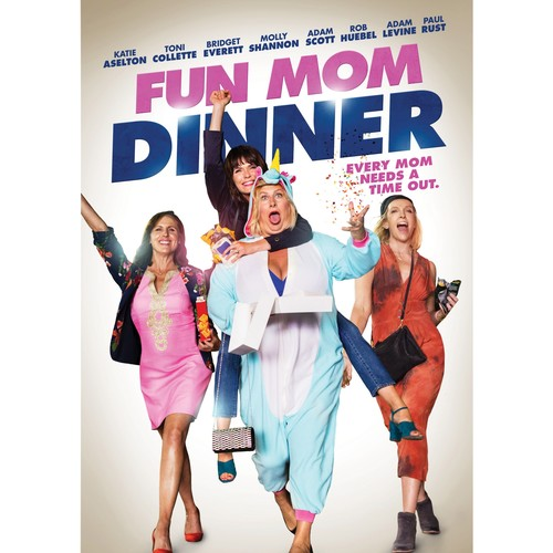 Fun Mom Dinner (DVD)