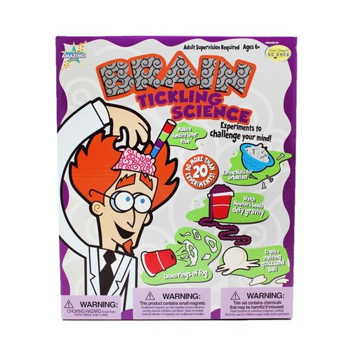 Be Amazing Toys Learning & Educational Toys Be Amazing Toys Brain Tickling Science