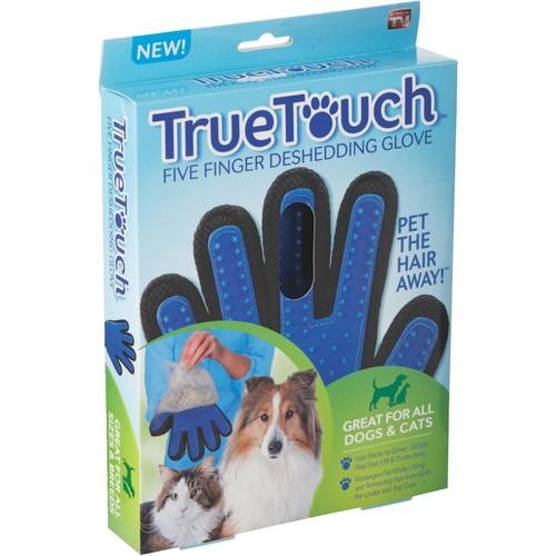 True Touch Deshedding Pet Glove - TU011124