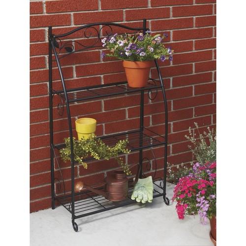 Best Garden Indoor/Outdoor Plant Stand - PS1314