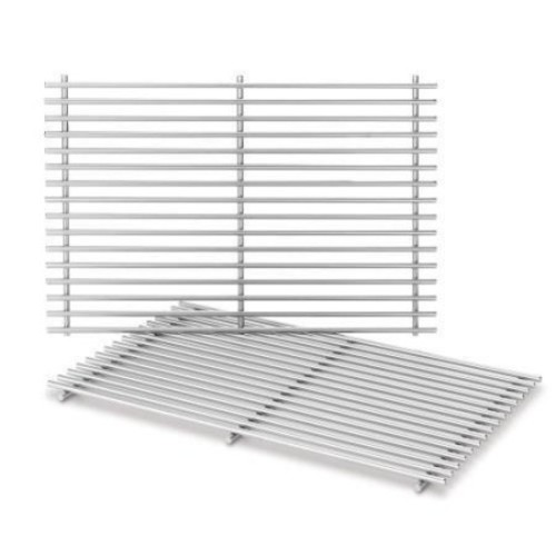 Weber Stainless Steel Grill Grate - 7639
