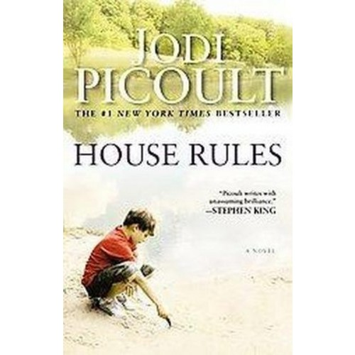 House Rules (Reprint) (Paperback) by Jodi Picoult