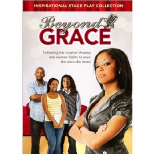 Beyond Grace [DVD] [2011]