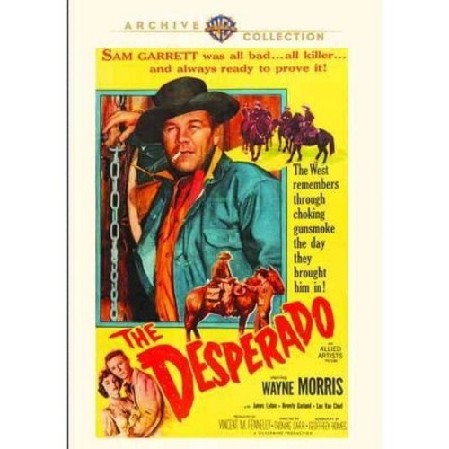 The Desperado (DVD)