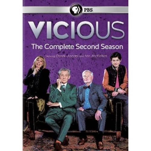 Vicious: The Complete Second Season