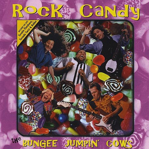 Rock Candy [CD]