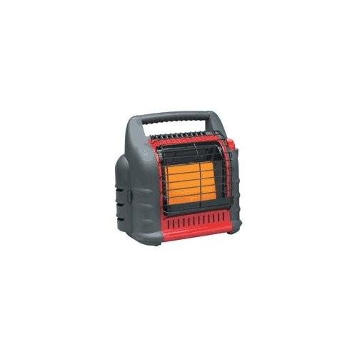 Mr Heater Corp F274800 Big Buddy Indoor Propane Heater