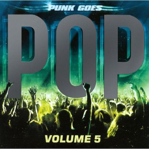 Punk Goes Pop, Vol. 5 [CD]
