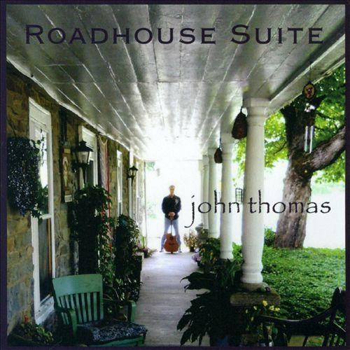 Roadhouse Suite [CD]