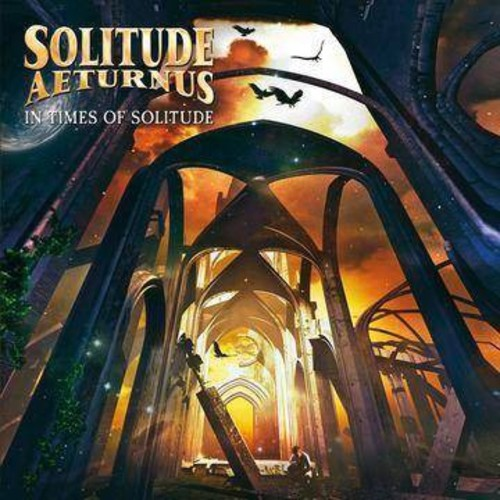 Solitude Aeturnus - In Times Of Solitude (Vinyl)