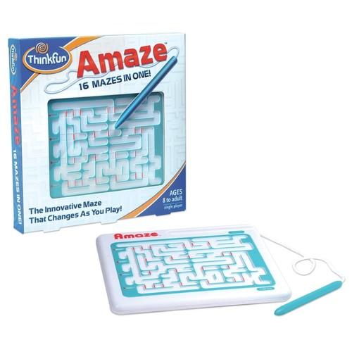 Binary Arts Toys Amaze