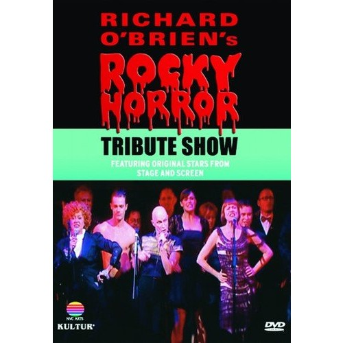 Rocky Horror Tribute Show - Richard O'Brien, Royal Court Theatre