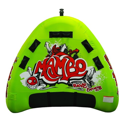 Rave Sports Mambo 3-Person Towable Tube