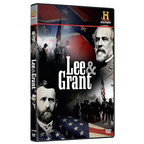 Lee and Grant [DVD] [2011]