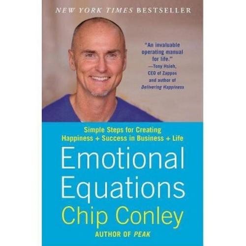 Emotional Equations Reprint