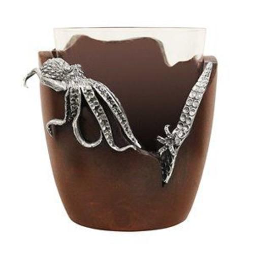Vinotemp Epicureanist Octopus Ice Bucket