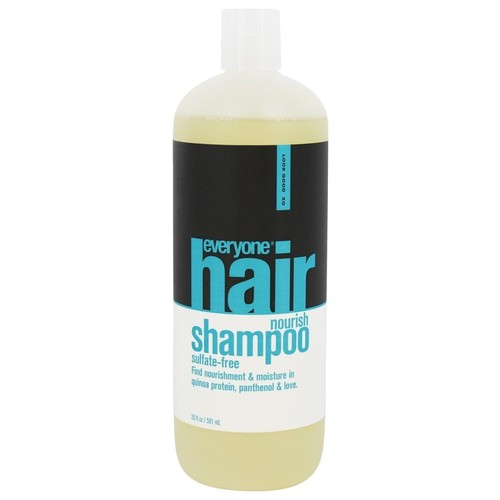 Everyone Shampoo Hair Nourish - 20 fl. oz.