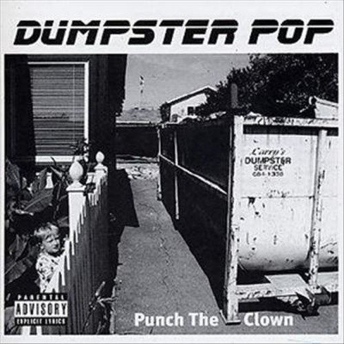 Punch the Clown [CD] [PA]