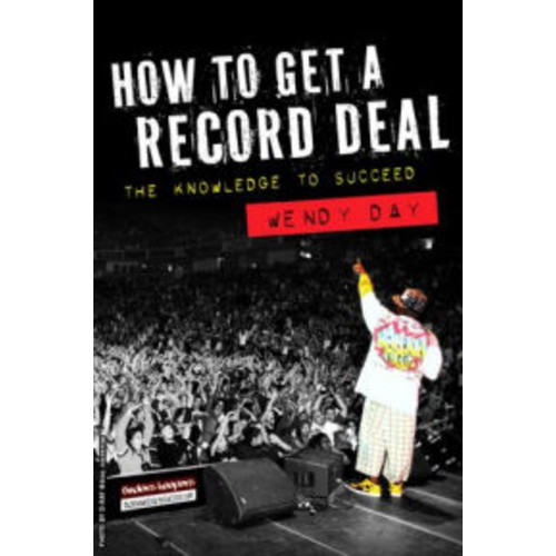 The Knowledge To Succeed: How To Get A Record Deal