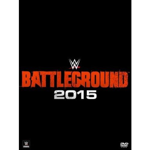 WWE: Battl...