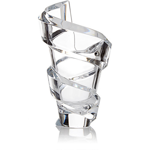 Baccarat Small Spirale Vase
