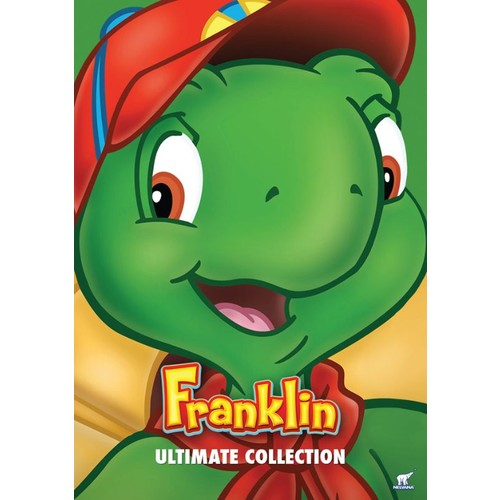Franklin: Ultimate Collection [DVD]