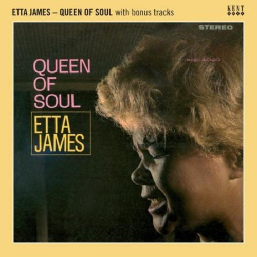 Queen Of Soul Expanded Edition