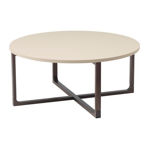 RISSNA Coffee table, beige
