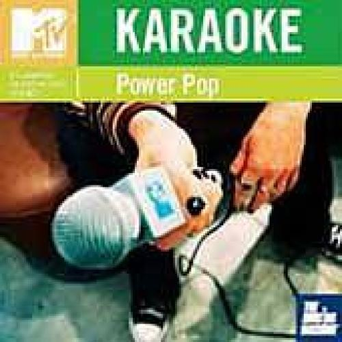 Karaoke: Power Pop - CD - Various