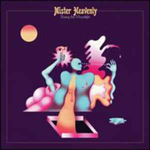 Mister Heavenly - Boxing The Moonlight [Audio CD]
