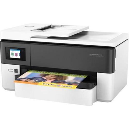 HP OfficeJet Pro 7720 Wireless Wide Format Color AIO Thermal Inkjet Printer