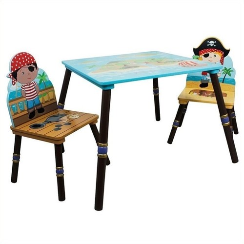 Fantasy Fields Pirates Island Table
