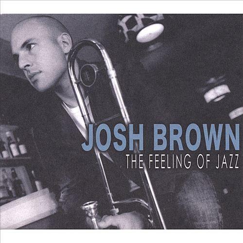 The Feeling of Jazz [CD]