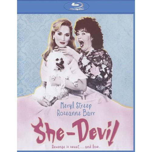 She-Devil [Blu-ray] [1989]
