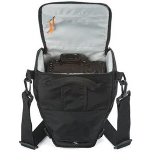 Lowepro Toploader Zoom 50 AW II Bag, Black LP36702