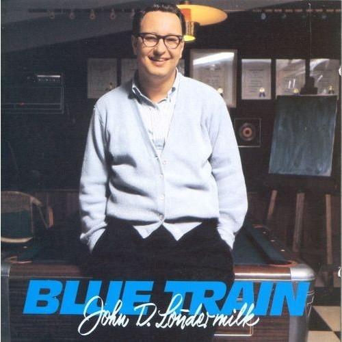 Blue Train [CD]