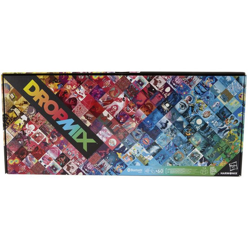 DMX DROPMIX MUSIC GAMING SYSTEM