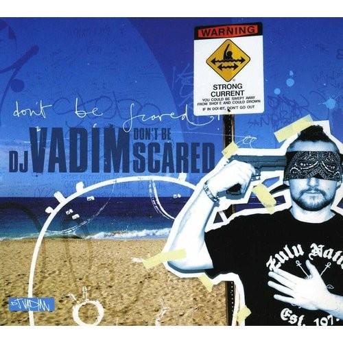 Don't Be Scared [Digipak] - CD