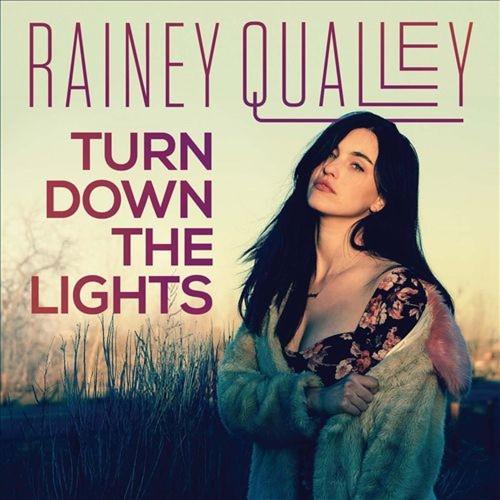 Turn Down the Lights [CD]